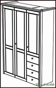 Massivholz Kleiderschrank Weiß : massivholz kleiderschrank kiefer wei schlafzimmerschrank ~ Lateststills.com Haus und Dekorationen