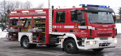 dispense vigili fuoco vvf 7