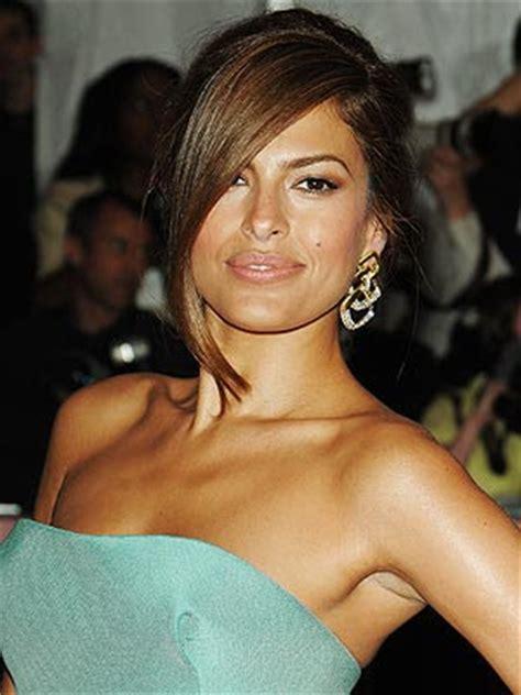 hollywood eva mendes actress  model pics
