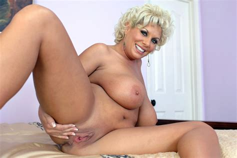 Milf Claudia Marie Fucking In The Bedroom With Her Big Tits