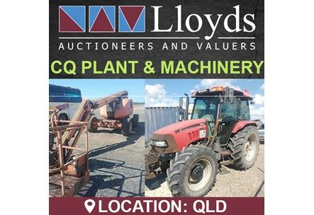 cq plant machinery