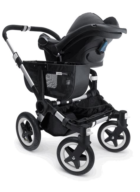 bugaboo donkey maxi cosi monoduo car seat adapter