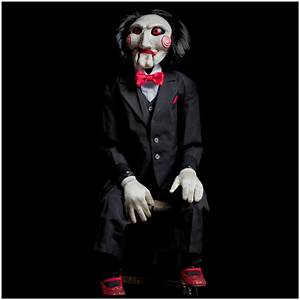 Official Licensed Saw Billy Puppet Prop – PRE ORDER | Best ...