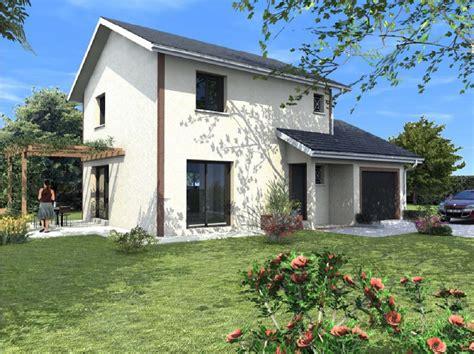 maison simple et moderne maisons traditionnelles