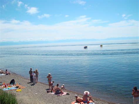 Ra Ra Mazputin: Lake Baikal: Summer Break or Winter Wonderland