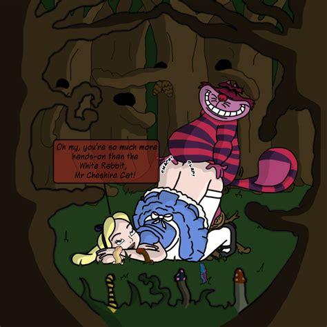 Rule 34 Alice Alice In Wonderland Blargsnarf Cheshire