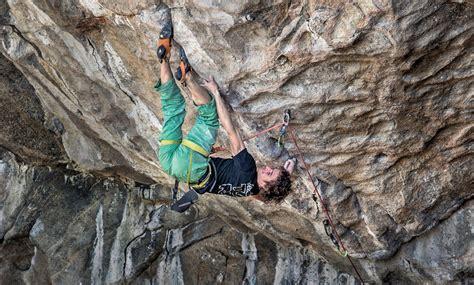 The Hardest Sport Climbs World