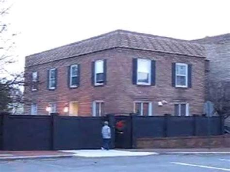 The Exorcist House - the exorcist house