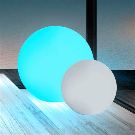 led light orb waterproof power lights co ltd - Led Sphere Lights