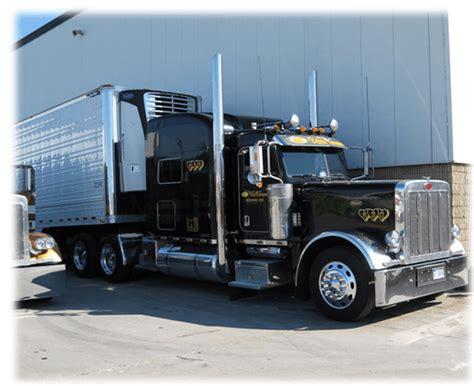 truck manufacturer   kenworth