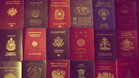 passport ranking     passport  travel