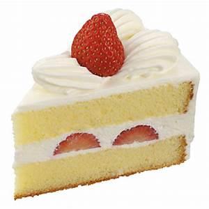 Japanese Strawberry Shortcake (イチゴのショートケーキ)   Nippon Heaven
