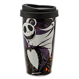 Tim Burton's The Nightmare Before Christmas Ceramic