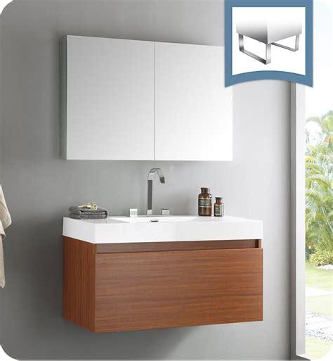 designer bathroom vanity cabinets fresca fvn8010tk mezzo modern bathroom vanity with
