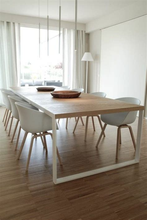 table a manger et chaise best table de salle a manger moderne bois gallery