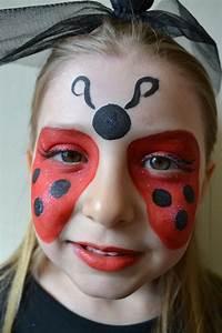 Maquillage Enfant Facile : l halloween approche trouvez le meilleur maquillage pour ~ Melissatoandfro.com Idées de Décoration
