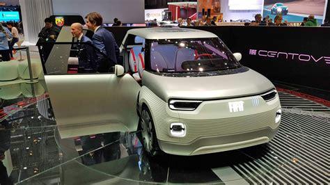 fiat centoventi concept     panda car