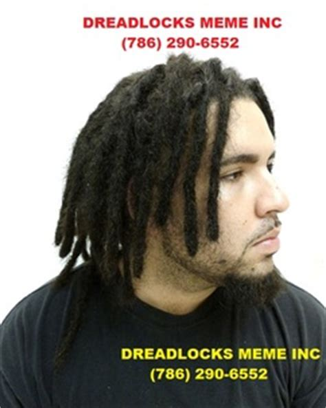 Meme Dreadlocks - spiral dreadlocks mohawk style images short hairstyle 2013