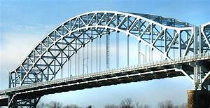 Composite Bridge Deck Design Arrigoni Bridge Rehabilitation Stv