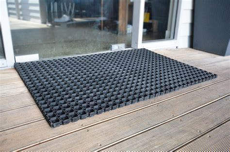 outside door mats how to cleaning is used on rubber door mats home ideas