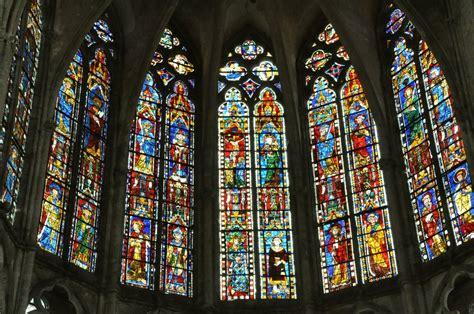 les vitraux cathedrale de chartres
