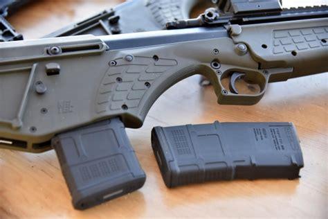 Kel-Tec RDB-S | GUNSweek.com