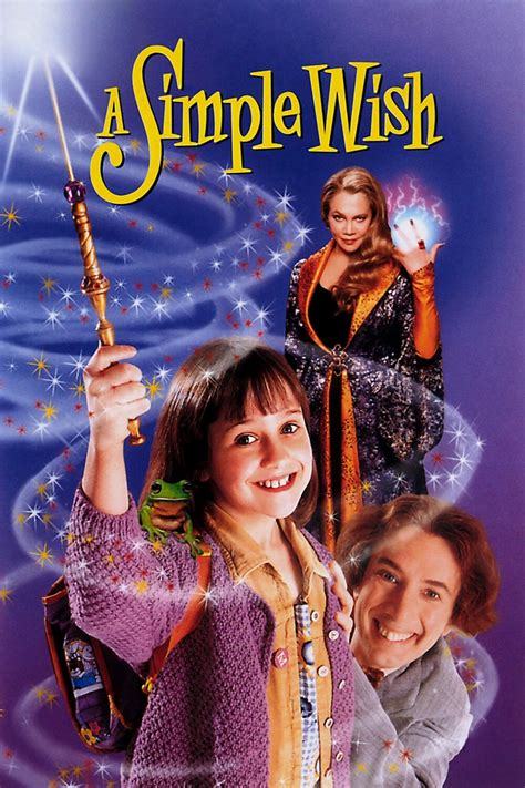 Watch A Simple Wish 1997 Free Online