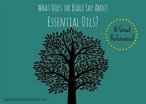 Quotes About Essential Oils QuotesGram