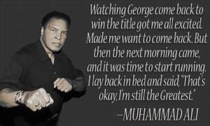 Muhammad Ali Qu... Muhammad Religion Quotes
