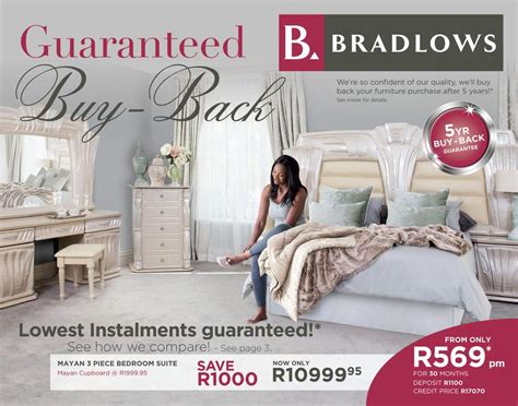 bradlows  catalogue  jun   jul  find