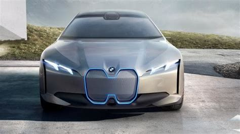 More Electric Cars by Bmw Executive Says Electric Cars Will Always Cost More