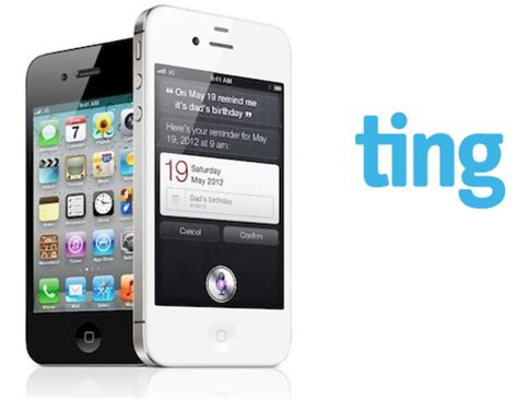 sprint plans for iphone sprint mvno ting quietly begins supporting iphone 4s 4