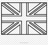 Flag Torres Strait Coloring Kingdom United Islander Colouring Pngfind Pole sketch template