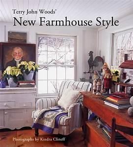 Farmhouse Style Home Decorating