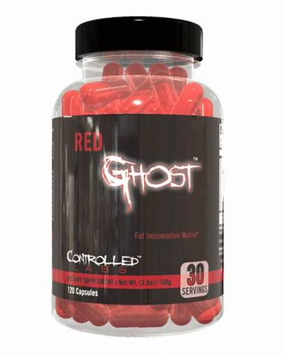 Ghost Controlled Labs Supplements Fat Supplement Loss