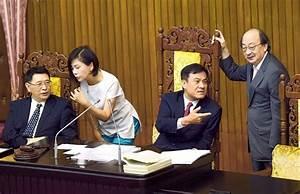 《TAIPEI TIMES》 Legislature passes pension reform bill - 自由 ...