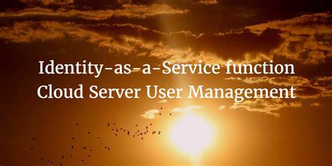 identity   service cloud service management jumpcloud