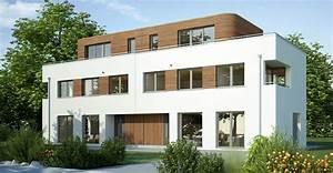 Kosten Fertighaus Massivhaus : mehrfamilienhaus bauen informationen und tipps ~ Michelbontemps.com Haus und Dekorationen
