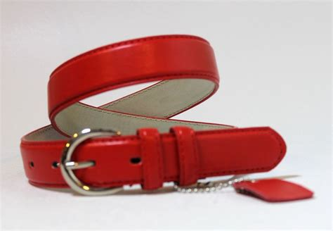 buckle faux leather belt leather belt for ebay