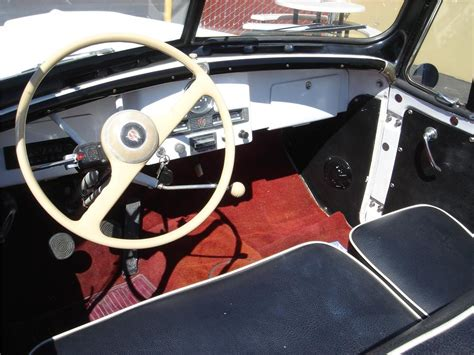 willys jeepster interior 1950 willys jeepster phaeton 79758