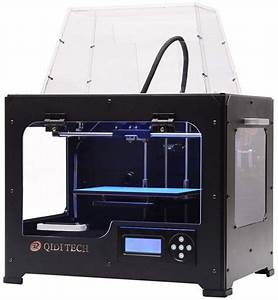 Qidi Tech 1 3d Printer  Buy Or Lease At Top3dshop