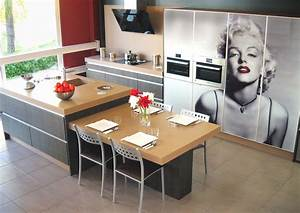 marilyn monroe kitchen contemporary kitchen dallas With kitchen cabinets lowes with wall art marilyn monroe