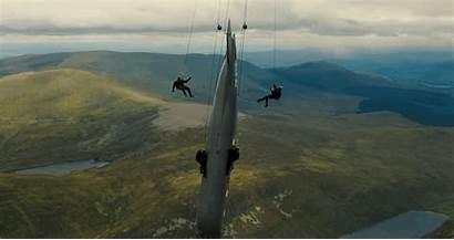 Knight Dark Rises Scene Opening Nolan Warner