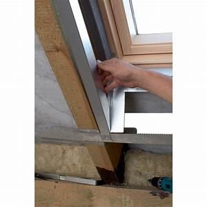 Peinture Encadrement Fenetre Interieur : kit d 39 habillage pour fen tre de toit velux lsg uk08 1000 ~ Premium-room.com Idées de Décoration