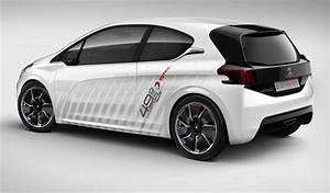 Peugeot Electrique 2019 : peugeot la 208 lectrique ressemblera la 208 classique ~ Medecine-chirurgie-esthetiques.com Avis de Voitures