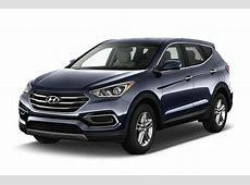 Hyundai Santa Fe 2018 24L FWD in UAE New Car Prices