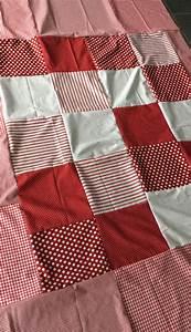 Decke Abhängen Mit Stoff : decke und kissen aus patchwork stoffen mach mit der stoffe blog ~ Bigdaddyawards.com Haus und Dekorationen