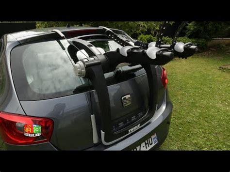 pieces detachees porte velo thule installing btwin car rack 300 funnycat tv
