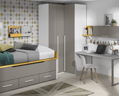 etagere chambre ado chambre ado avec lit gigogne lit amovible meubles ros