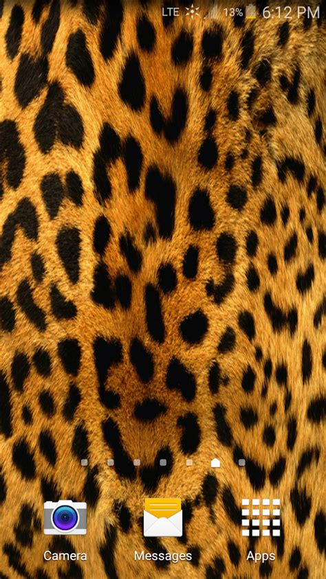 Animal Print Wallpapers For Android - animal print wallpapers android apps on play